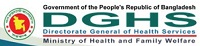 Directorate General of Health Services of Bangladesh
