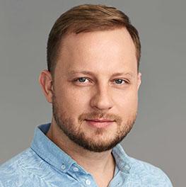 Dmitriy Shushkin