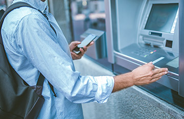 banking process automation