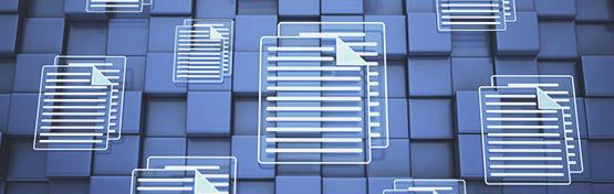 conversione automatizzata di file e documenti