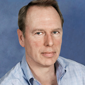 Picture of Craig Le Clair (Forrester)