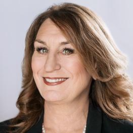 Paula Sanders