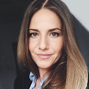 Picture of Marlene Wolfgruber, Director of Product Marketing – Mobile, ABBYY