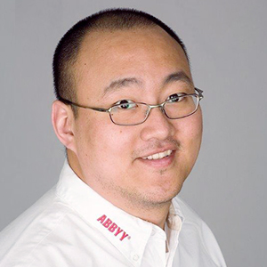 Picture of Scott Chau, Customer Enablement Engineer, ABBYY