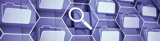Библиотеки с возможностью поиска на базе MS SharePoint