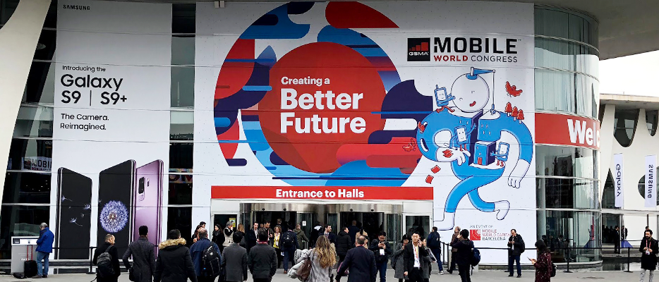 10 Key Takeaways from Mobile World Congress 2018 | ABBYY Blog Post