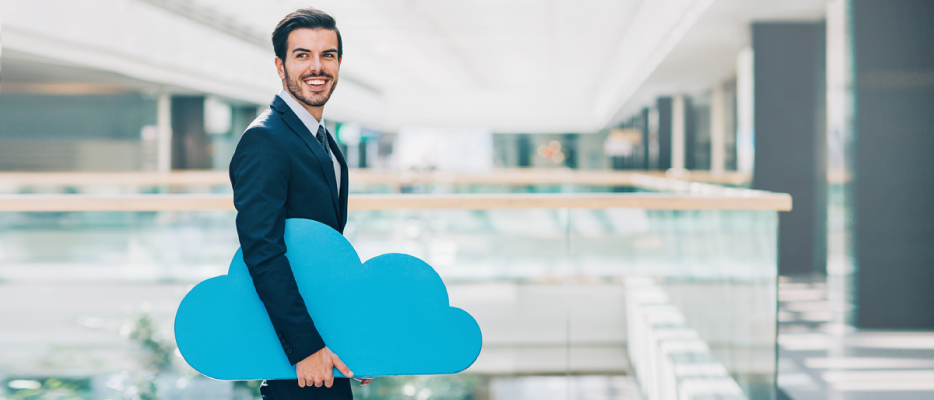 Is Your Business Ready for The Cloud? | ABBYY Blog Post