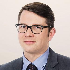Jacob Morgan, Forrester