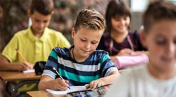 2,5 млн независимых онлайн-тестирований школьников