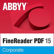 ABBYY PDF FR15 220X220