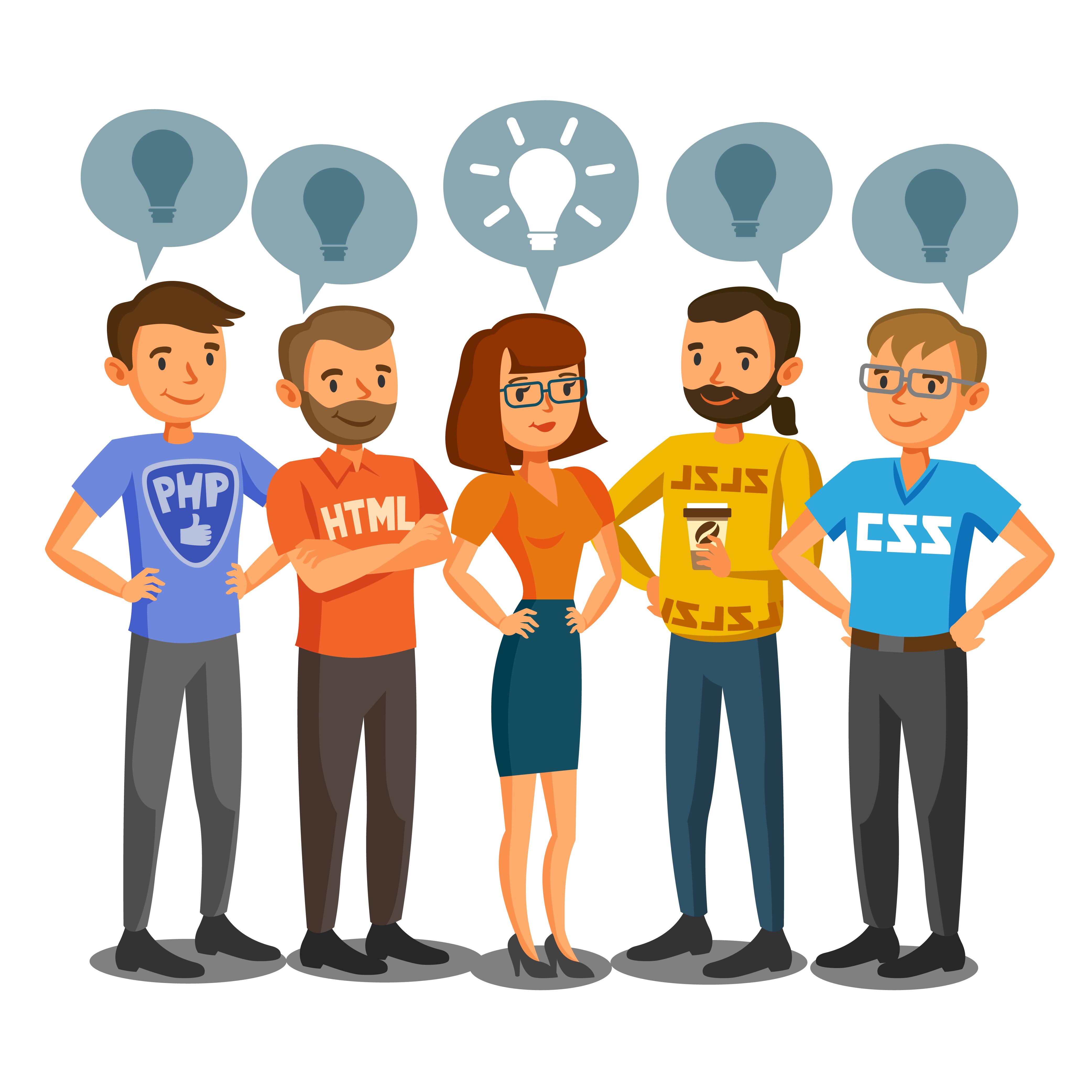 OCR developers