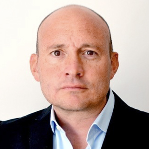 Director of Sales UK and Ireland, ABBYY Richard Craven