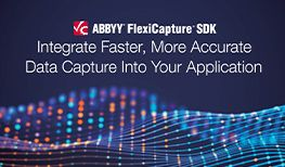 ABBYY FlexiCapture SDK - Video