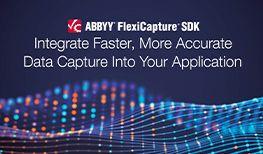 ABBYY FlexiCapture SDK - Video