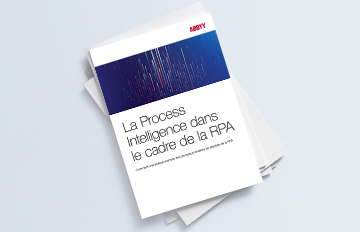 rpa et process intelligence | abbyy