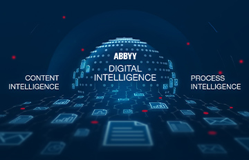 accelerate digital transformation with digital intelligence - ABBYY