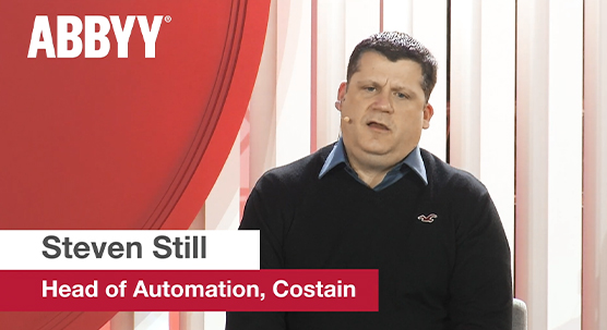 Costain transformed its procure-to-pay operation and upskill its finance team with ABBYY Digital Intelligence.