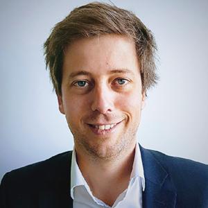 Arnaud Foujols Monoprix