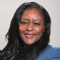 Kenya Smith