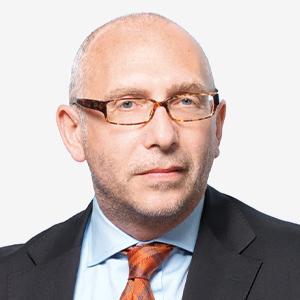 Joël Glusman CEO Crystal Group