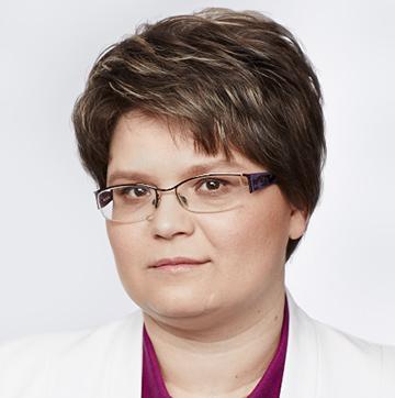 Elena Pospelova