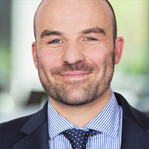 Stephen Walker, Global Data's Financial Services Practice