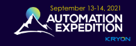 Kryon Automation Expedition